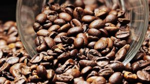 Big Island's Famous Coffee Beans