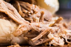 Crock Pot Kalua Pig