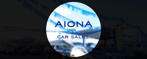 Business Spotlight: Aiona Car Sales