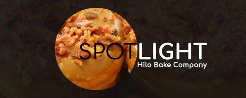 Business Spotlight: Hilo Bake Company