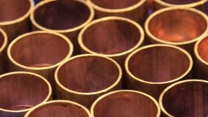 The Benefits of Copper Pipes