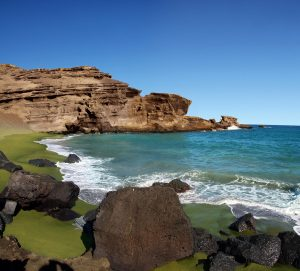 Papakolea Green Sands Hike
