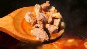 Jumbo Beef Stew