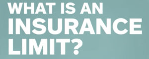 What Is An Insurance Limit?