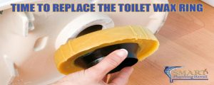 SMART Fact Friday - Time to Replace the Toilet Wax Ring