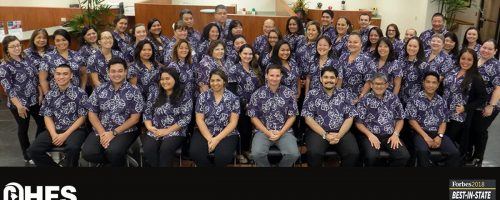 HFS Federal Credit Union Recognized as Best Credit Union in Hawaii by Forbes