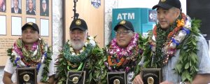 Big Island Sports Hall of Fame Introduces the 15th Induction Class