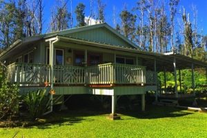 Big Island Real Estate- Ainaloa Subdivision