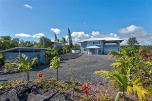 Big Island Real Estate- Spectacular Hawaii Coastline