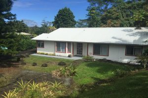 Big Island Real Estate- Puna District Home
