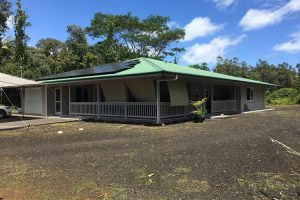Big Island Real Estate- Cute home located near Pahoa town