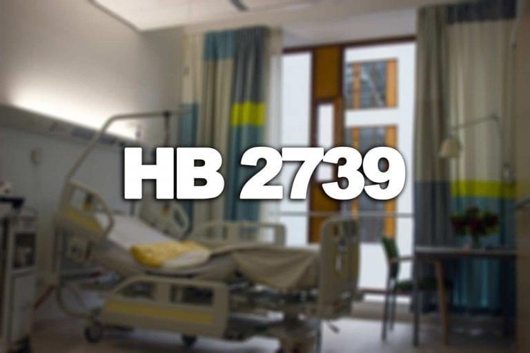 HB 2739