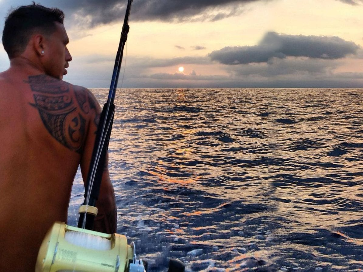 How To Tell If He's A Local Boy | Big Island Pulse