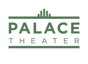 Palace Theater Logo Square