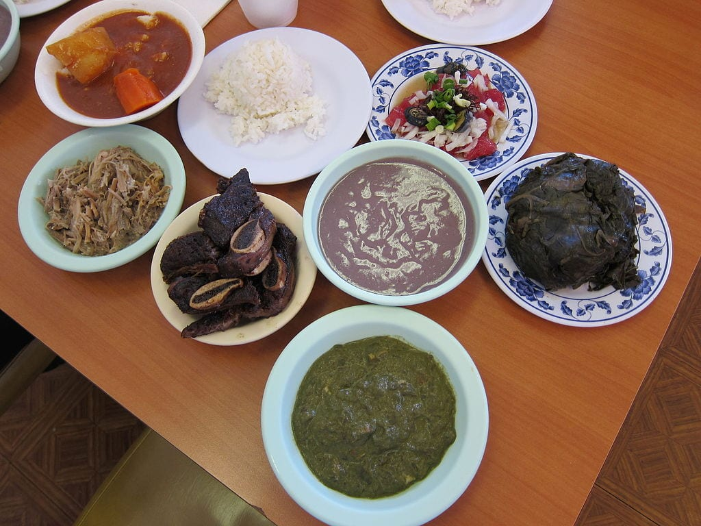 Lau Lau, poi and other Hawaiian comfort foods