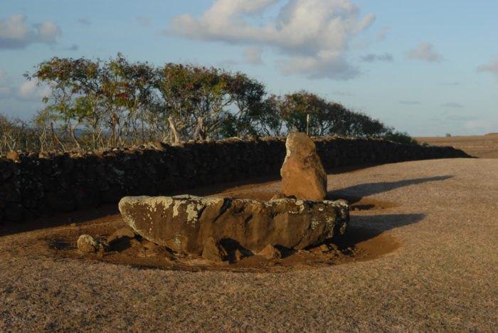 Mo'okini heiau, one of Big Island's spookiest places