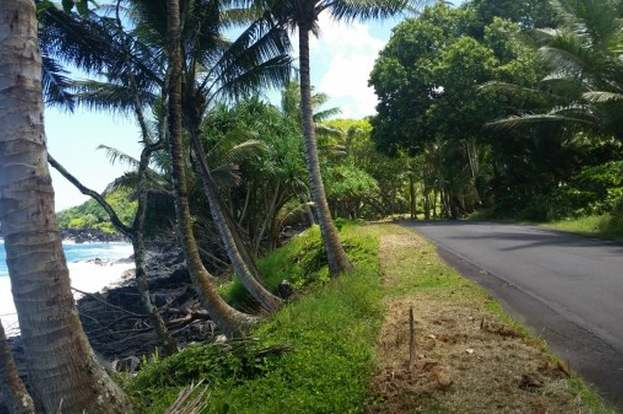Opihikao, one of Big Island's spookiest places