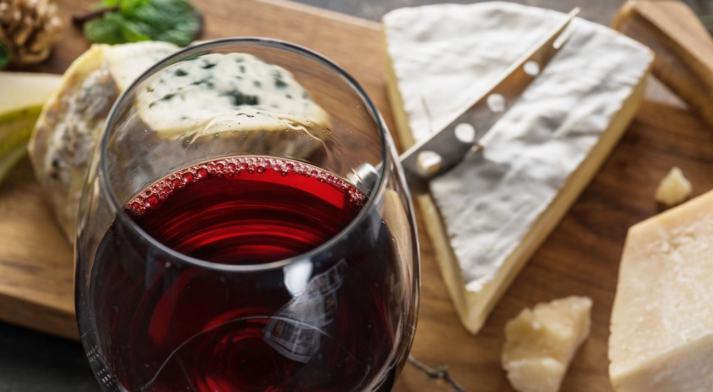 hilo medical center flier wine and cheese
