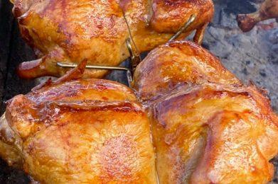 Randy's Huli Chicken and Ribs