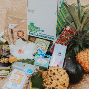 Big Island Box