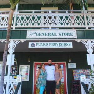 The Puako General Store