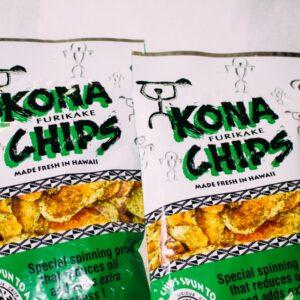 Kona Chips