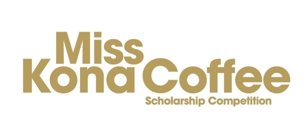 miss kona coffee