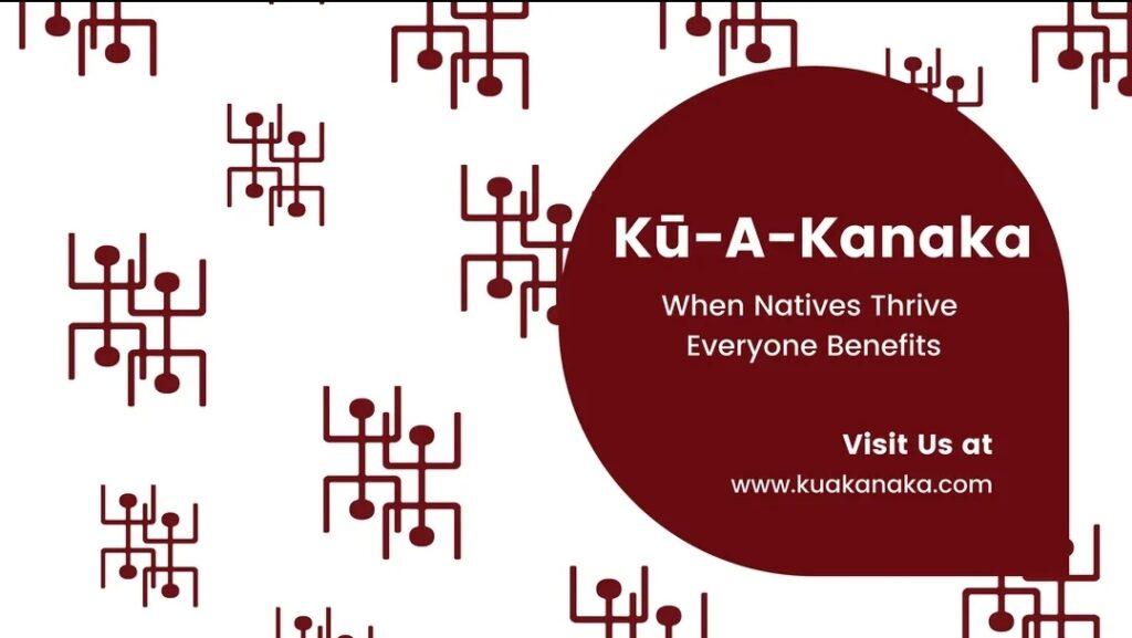 Ku-A-Kanaka