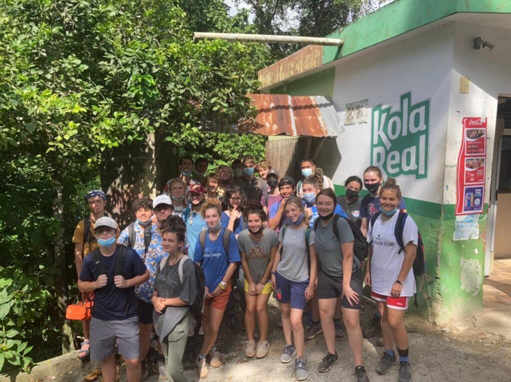 GLA Dominican Republic Group