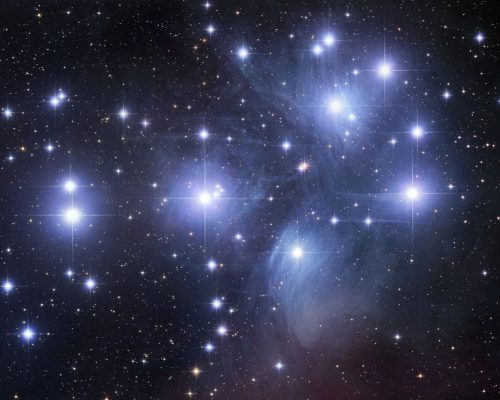 pleiades_gendler_NASA